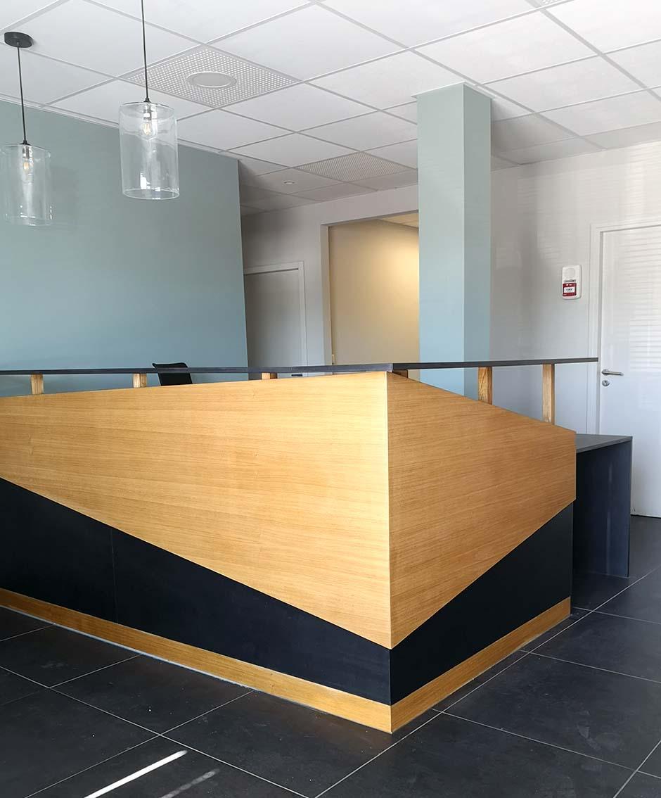 Banque d'accueil cabinet d'avocats | cabinet d'experts comptables